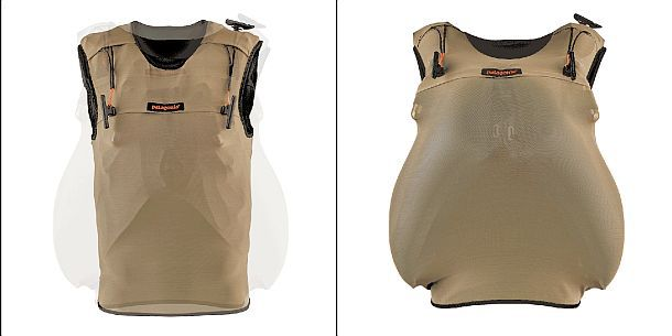 Самонадувающийся жилет Patagonia PSI Vest