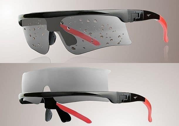 Самоочищающиеся спортивные очки Sacuba R-Series