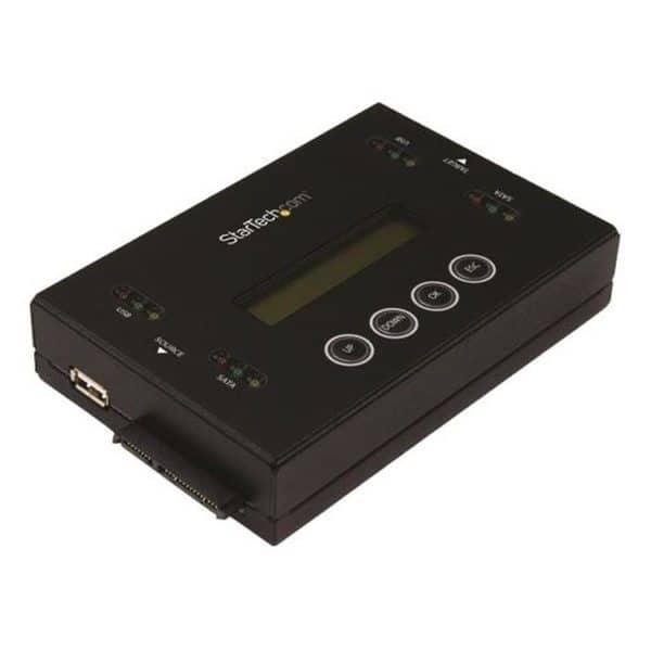 Дубликатор и стиратель USB/SATA дисков StarTech