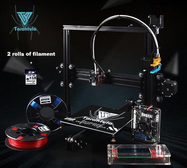 Принтер-паук Tarantula i3
