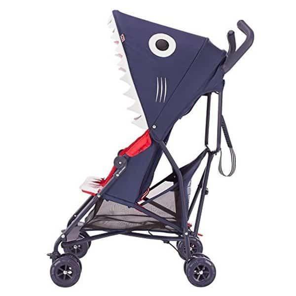 """Детская коляска """"Акула"""""""