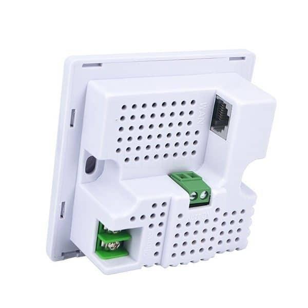 Многофункциональный Wi-Fi-маршрутизатор в виде розетки