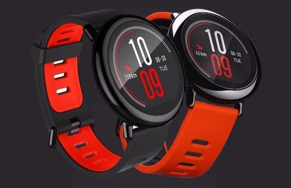 Спортивные часы Xiaomi Amazfit