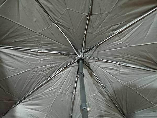 Моторизированный зонтик ShedRain e-Motion