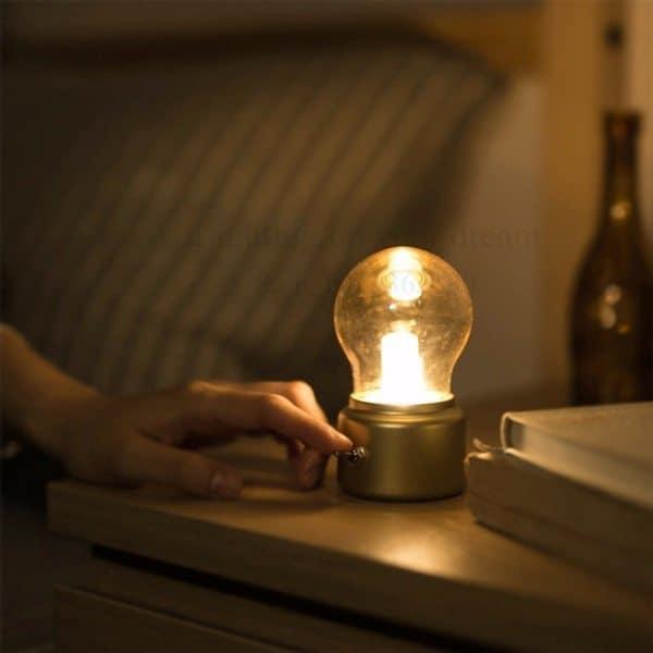 Светодиодный ночник с тумблером