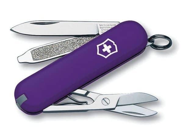 Классический швейцарский нож Victorinox