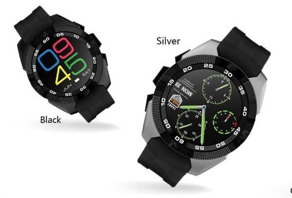 Универсальные часы G5