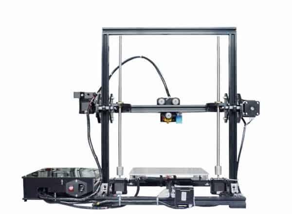 Принтер из алюминиевого профиля Tronxy