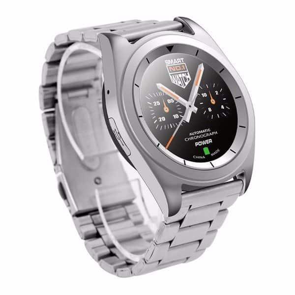 Смарт-часы с лаконичным дизайном G6
