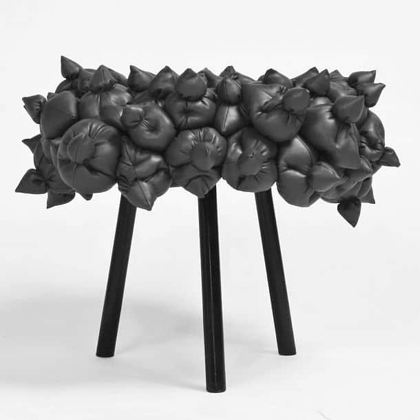 Дизайнерский стул Chair 3 от Facci