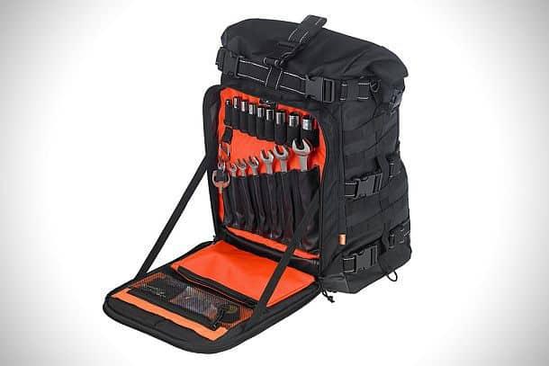 Мотоциклетная багажная сумка Biltwell EXFIL-80