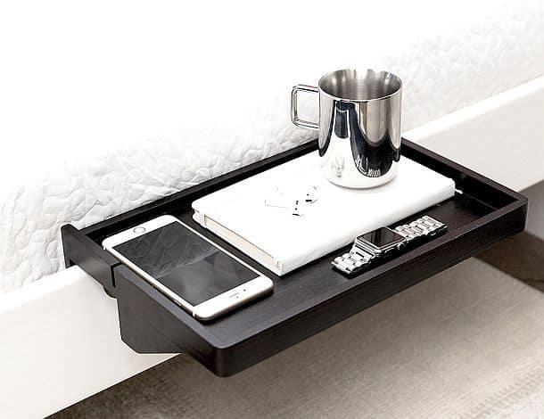 Ночной столик-полочка BedShelfie