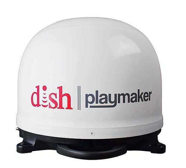 Портативная спутниковая антенна Dish Playmaker