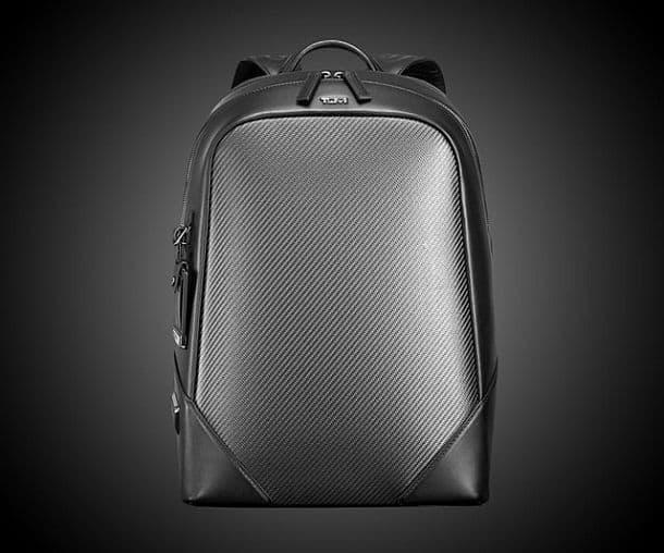 Рюкзак из углеродного волокна Tumi CFX Southington