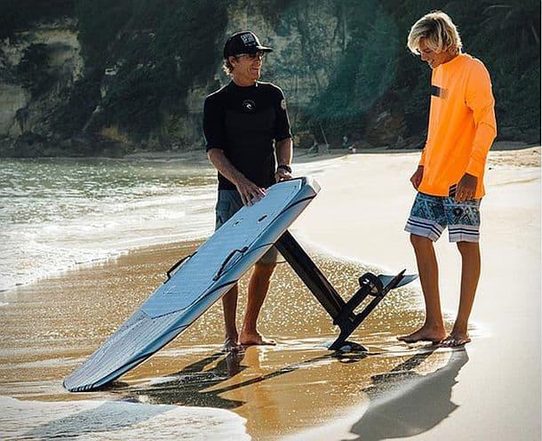 Самоходная доска для серфинга Lift eFoil