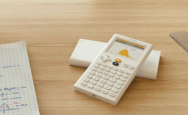 Современный графический калькулятор NumWorks