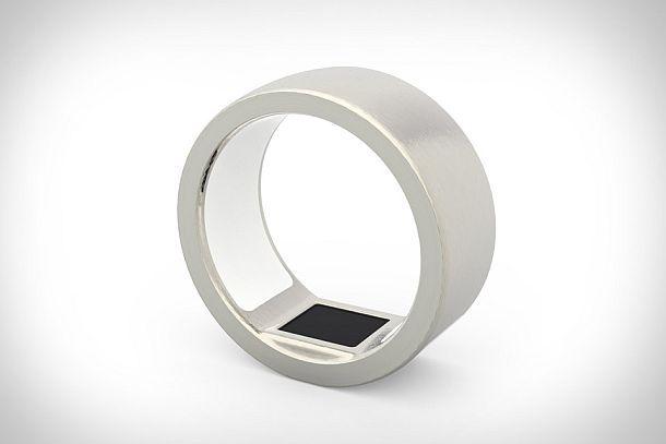 Умное кольцо Token