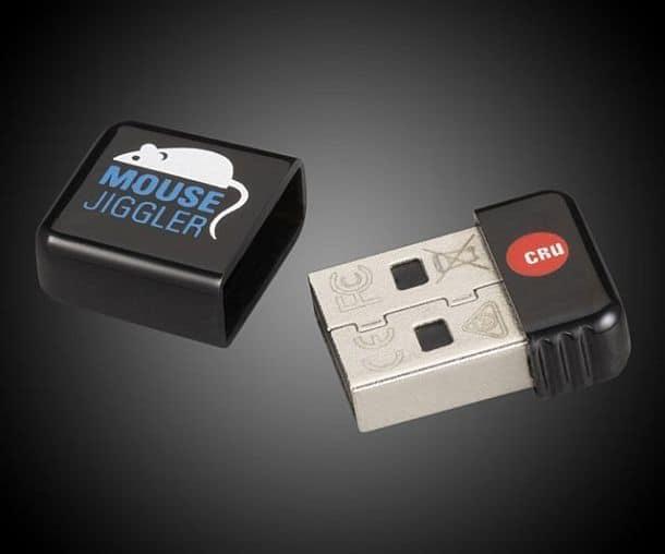 Эмулятор компьютерной мыши Mouse Jiggler MJ-3