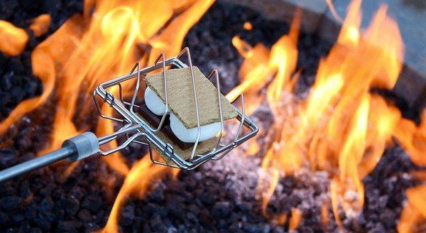 Модульная лопатка для готовки на открытом огне Grubstick
