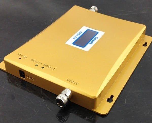 Усилитель для 2G и 3G Lintratek KW20L-GW