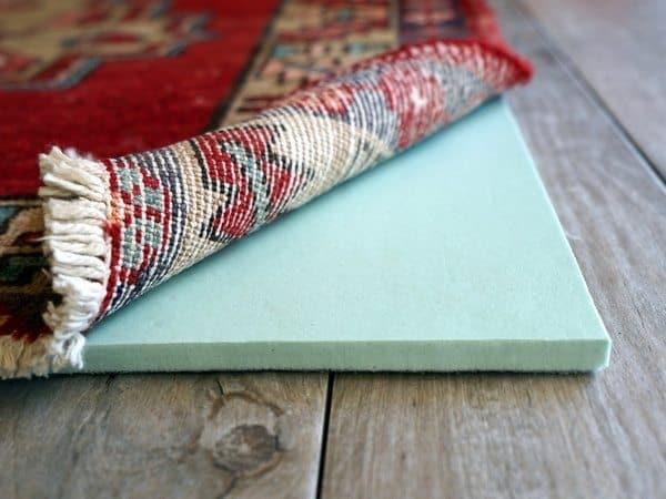 Термоизолирующий коврик для спальни