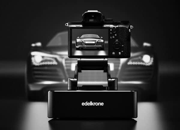 Передвижная платформа для профессиональной видеосъёмки SurfaceONE