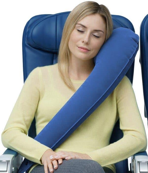Кросс-боди подушка Travelrest Ultimate