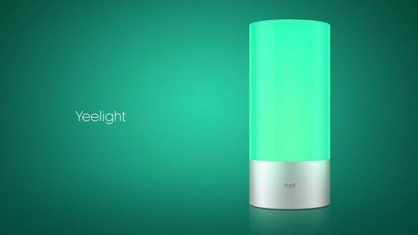 Умный прикроватный светильник Xiaomi