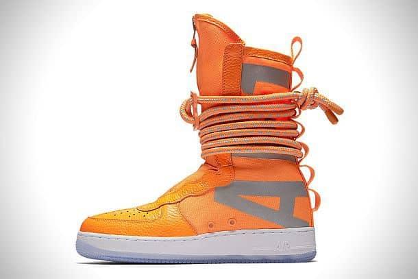 Ботинки Nike SF AF-1 High