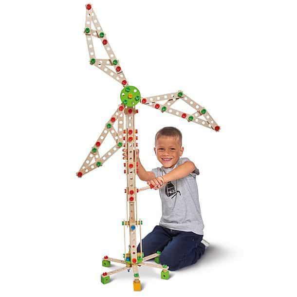 Детский конструктор Eichhorn 100039046