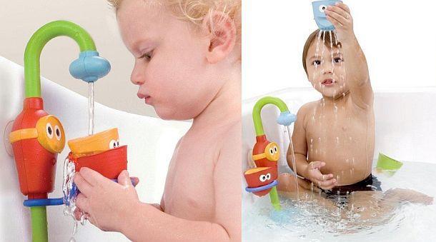 Игрушка для ванной Yookidoo