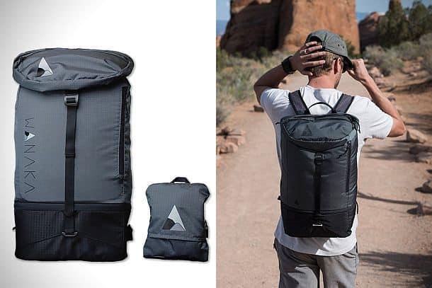 Модульный многофункциональный рюкзак Wanaka