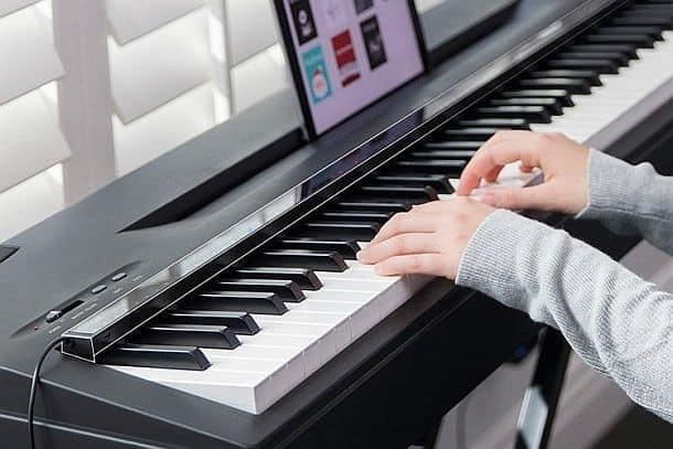 Обучающее светодиодной устройство для игры на фортепиано One Piano Hi-Lite