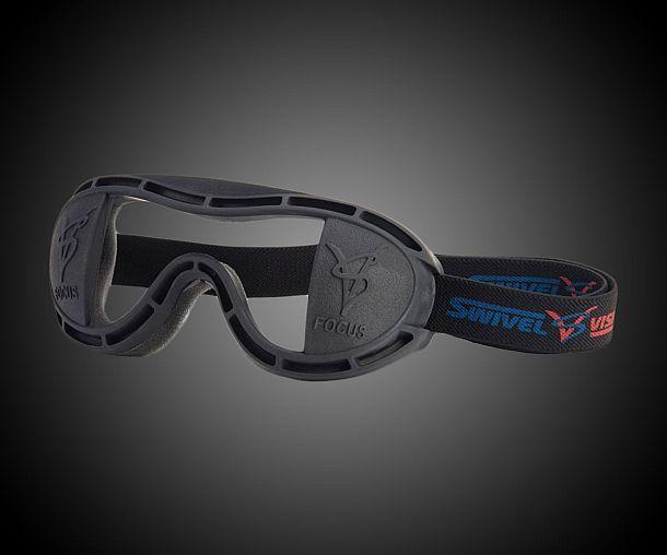 Очки для тренировки спортсменами концентрации зрения Swivel Vision