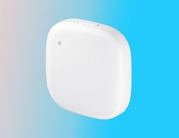 Умная метка-маячок Connect Tag от компании Samsung