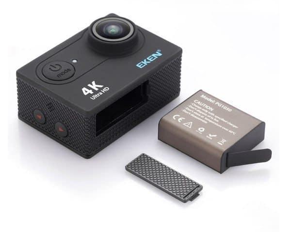 17 самых экстремальных экшн-камер с Aliexpress