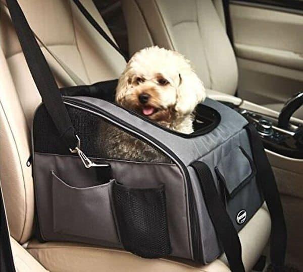 Сумка для перевозки домашних животных Petcomer
