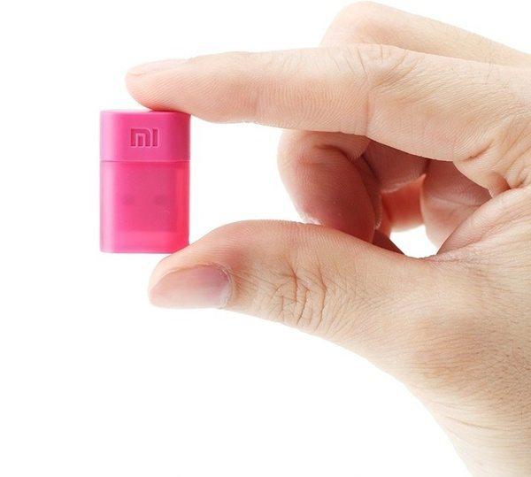 Миниатюрный Wi-Fi-адаптер от Xiaomi
