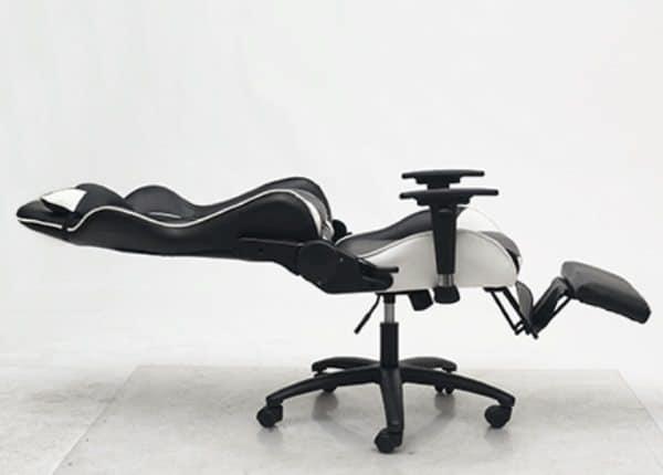 Эргономичное кресло для киберспортсменов Mupai King