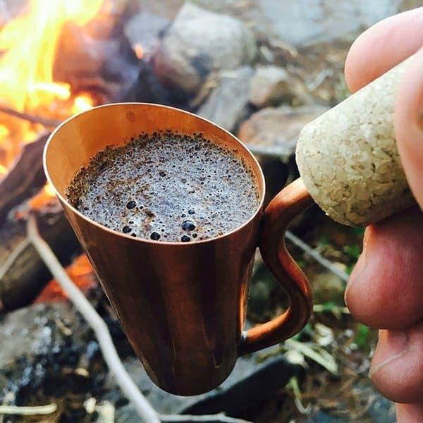 Походный набор для варки кофе Bripe