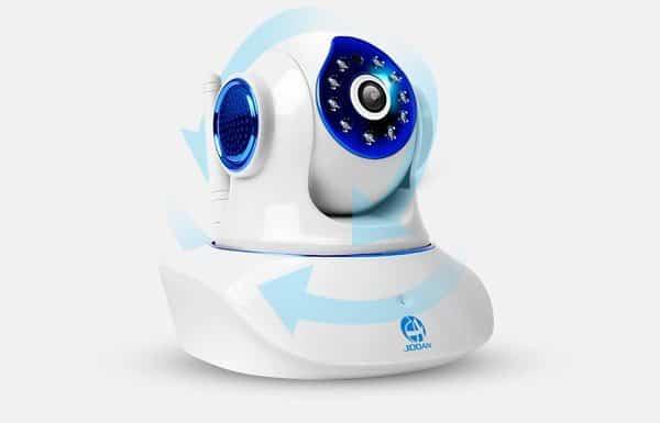 Беспроводная камера для дома Jooan