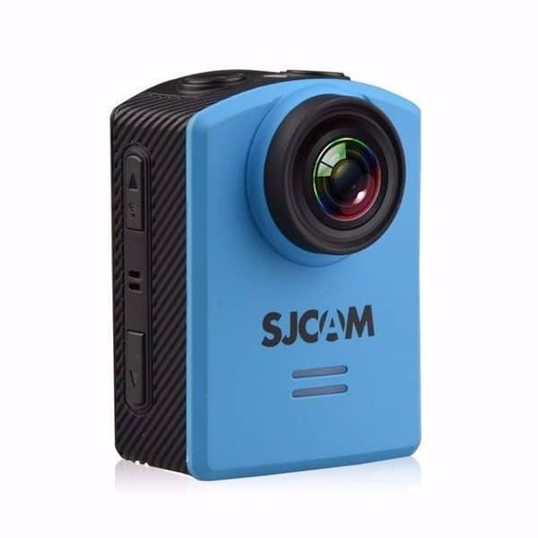 Нестандартная камера SJCAM M20