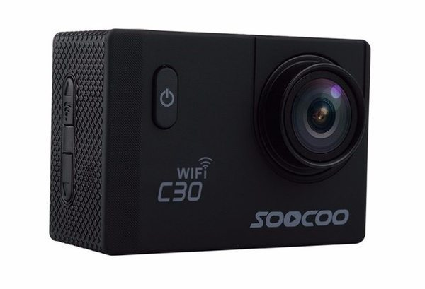 20-мегапиксельная камера SOOCOO C30/C30R