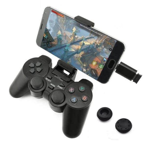 Беспроводной геймпад для смартфонов