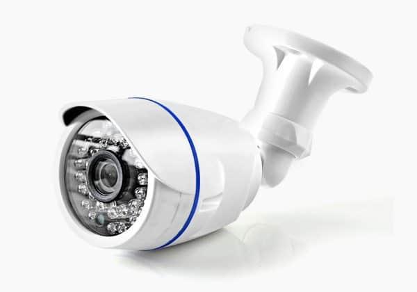 Беспроводная камера высокой чёткости Unitoptek