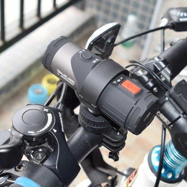 Цилиндрическая камера SOOCOO S20WS