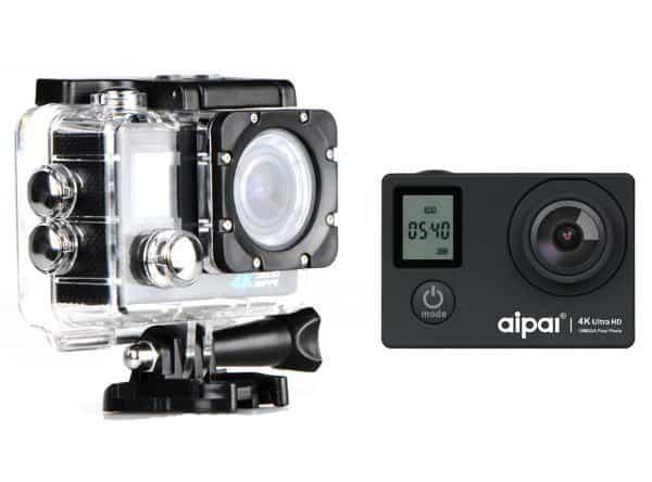 Бюджетная камера Aipal A1