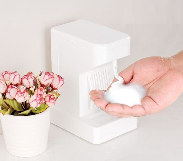 17 самых экономичных диспенсеров для жидкого мыла с Aliexpress
