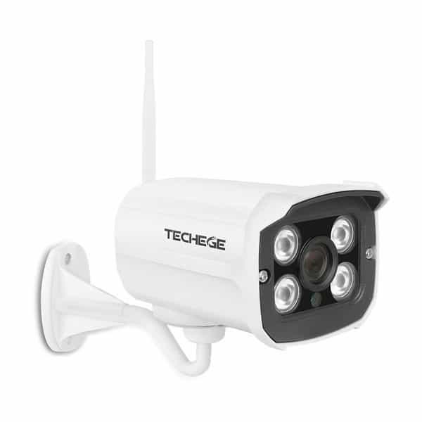 Водонепроницаемая камера Techege Mini