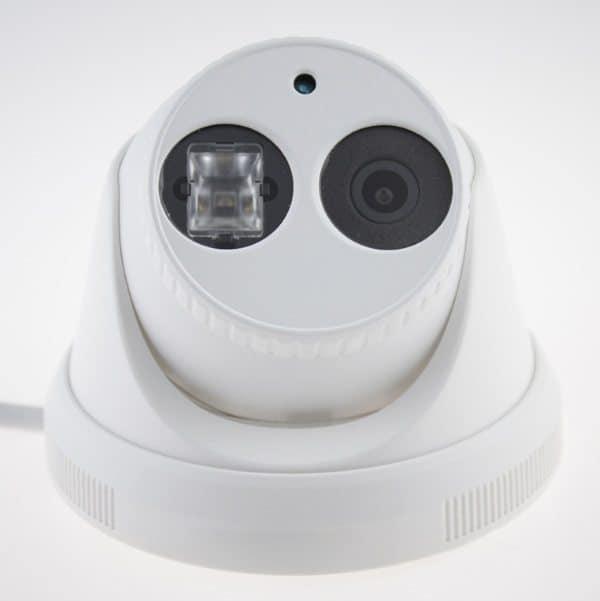 Высокоточная камера HIK DS-2CD3345-I
